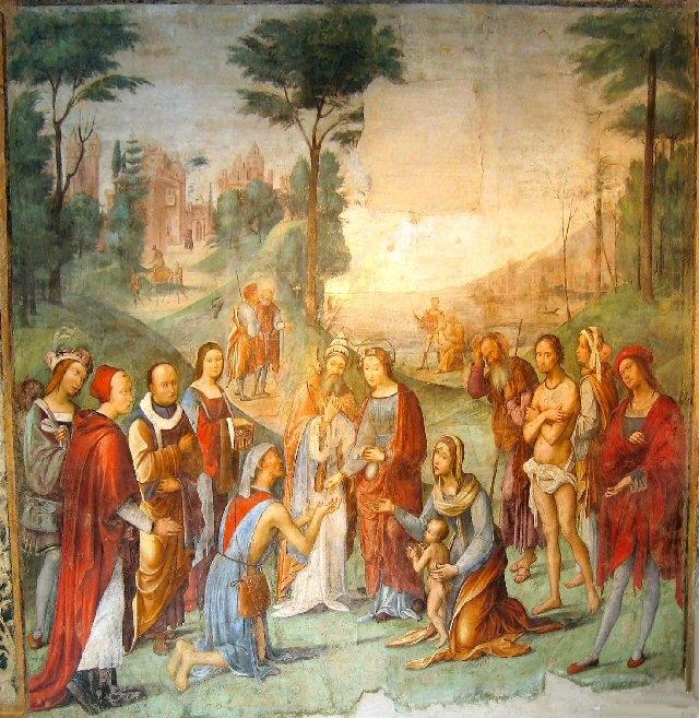 Mercredi des Cendres dans images sacrée ceneri